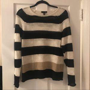 Sweater from Aqua